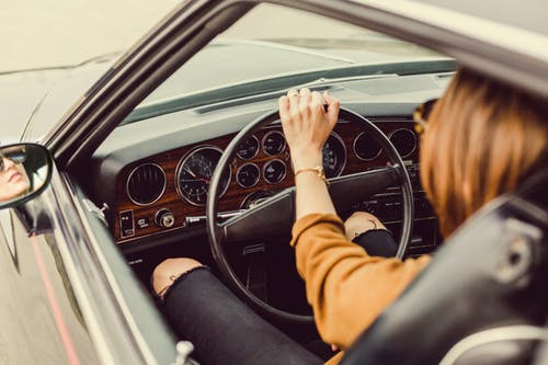 IRS Releases Mileage Rates for 2020